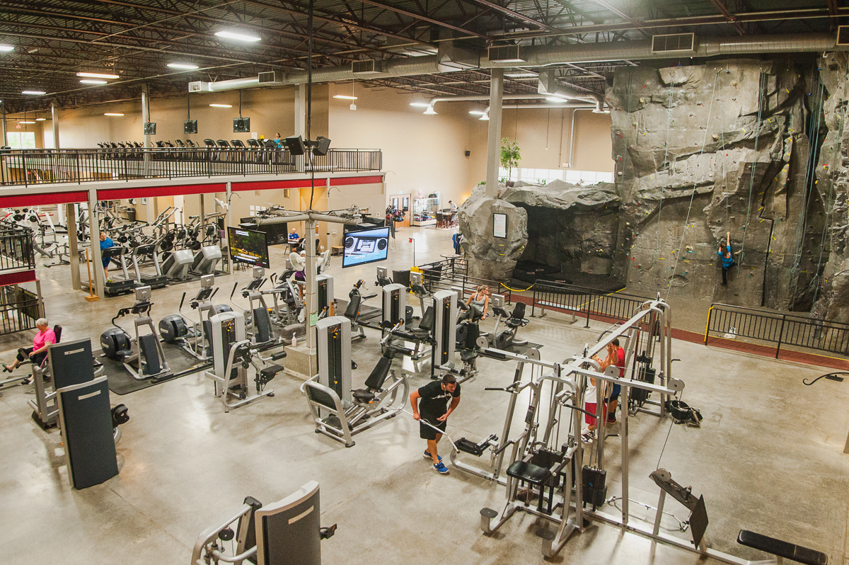 Gym in vancouver wa cascade athletic clubs - West vancouver swimming pool schedule ...