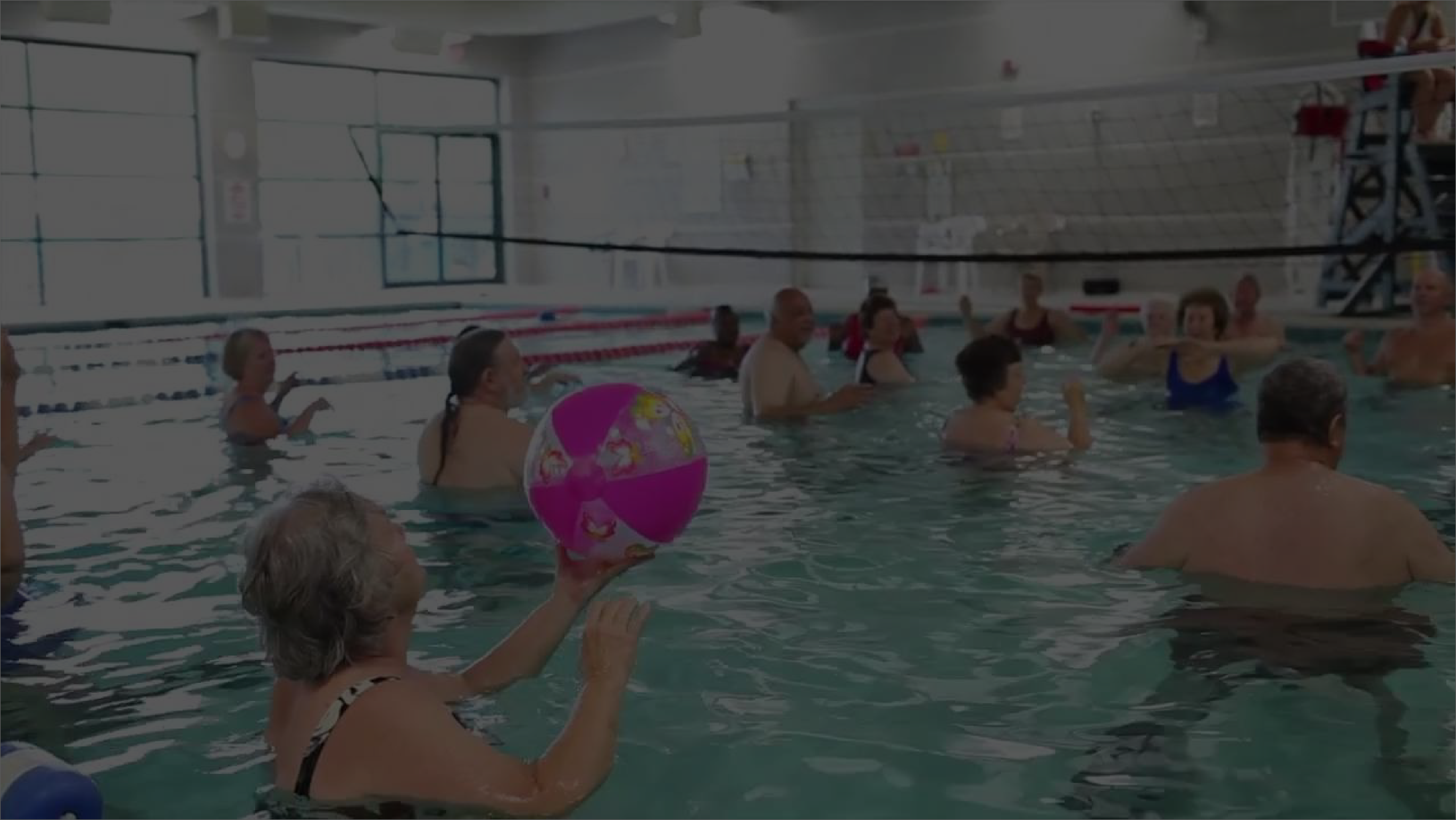 water volleyball portland