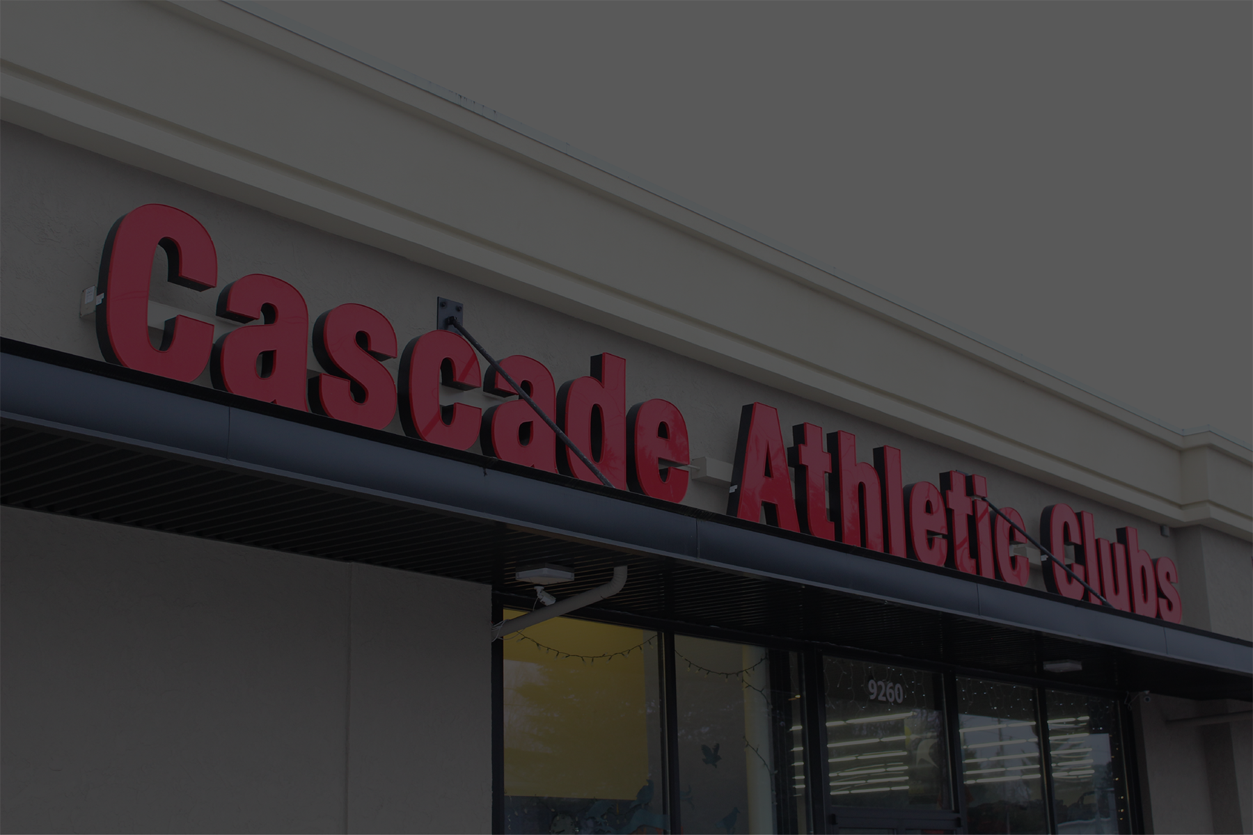 Portland/205 Classes | Cascade Athletic Clubs
